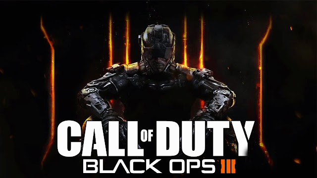Call of Duty:Black Ops III