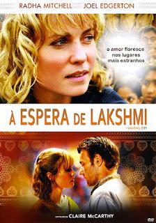 À Espera de Lakshmi - DVDRip Dublado