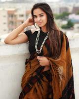 Pujita Ponnada Latest Stills HeyAndhra.com