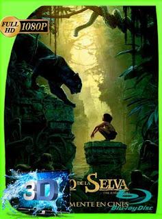 El Libro de la Selva (2016) Latino Full 3D SBS 1080P [GoogleDrive] SilvestreHD
