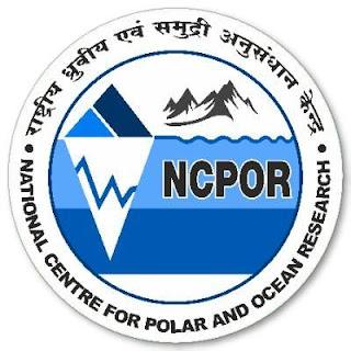NCPOR Recruitment