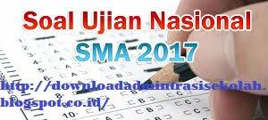 Contoh Soal UN Tafsir MA 2016/ 2017 dan Kunci Jawaban