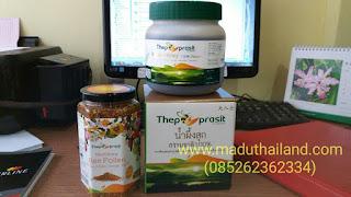 jual thepprasit asli thailand, distributor madu indonesia