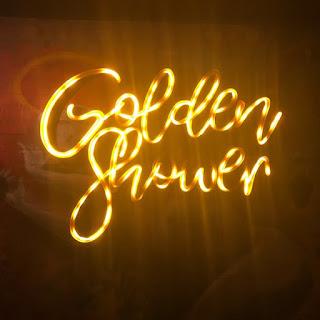 o que é golden shower? bolsonaro perguntou e nós respondemos
