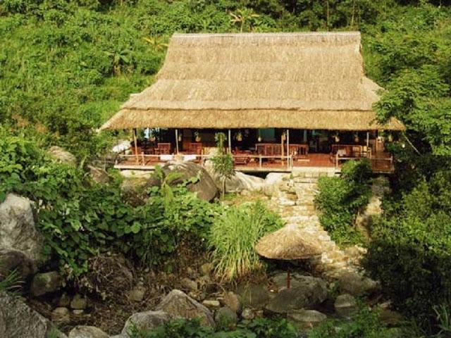Suối Lương - Nơi nghỉ mát lý thú khi đặt chân đến Đà Nẵng