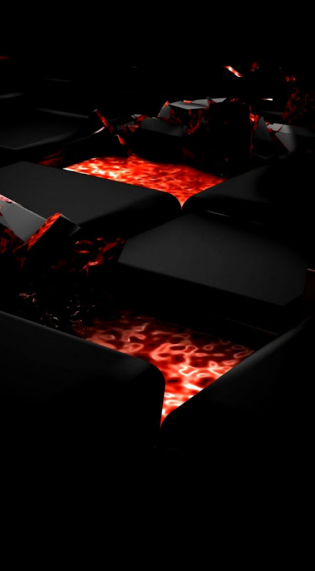 Red And Black Design 3d Cool Wallpapers Format Wallpapers