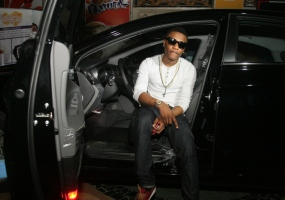 Wizkid Finally Gets Headies 'next Rated' Prize Car He Won Last Year