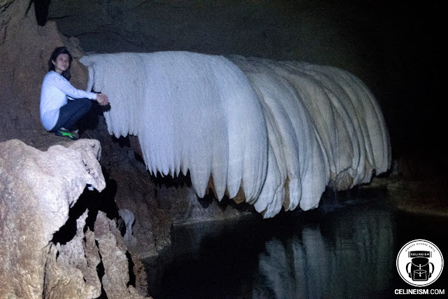 angel cave pangasinan