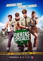 Fuerzas Especiales (2014) online y gratis