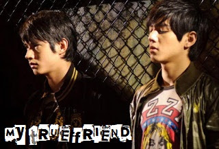 Baca Sinopsis Film Thailand My True Friend END