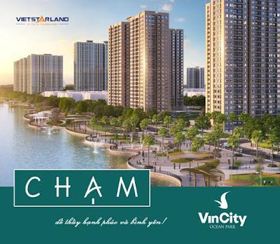 Vincity Ocean Park