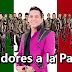 PRI promueve el voto con conciertos de Julión, El Recodo, La Trakalosa y otros
