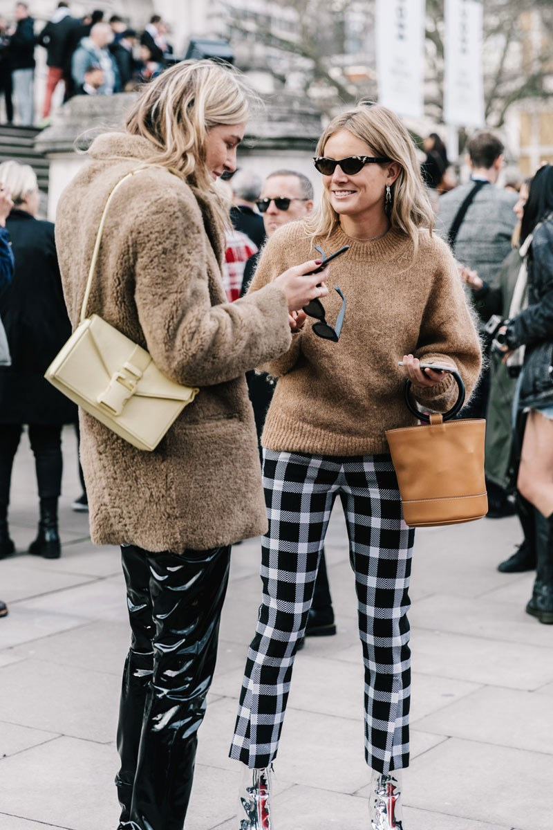 25 Stylish Under-$100 Picks From Shopbop — Winter Street Style Outfit Inspiration