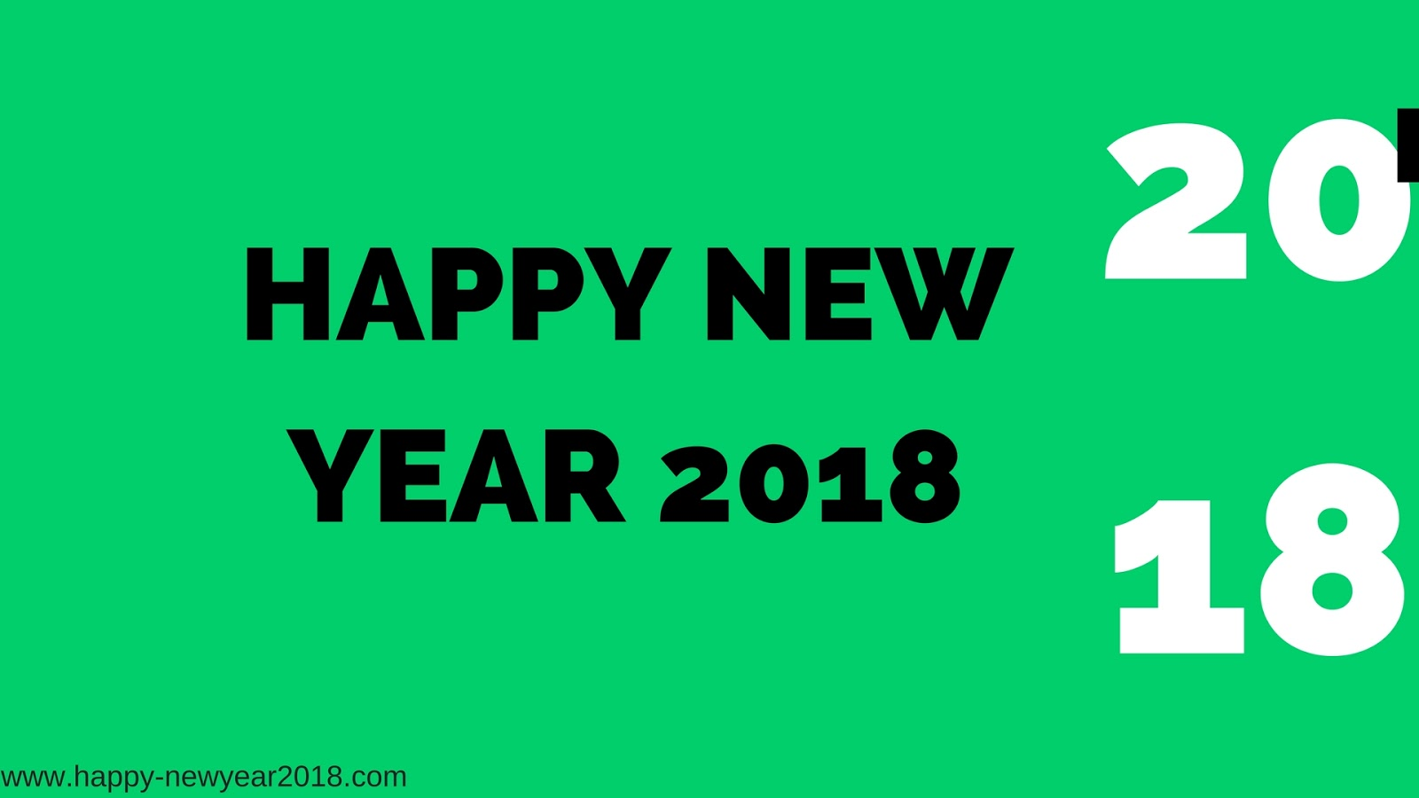 Happy new year 2018 quotes images hd