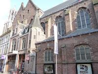 Нидерланды фото музей