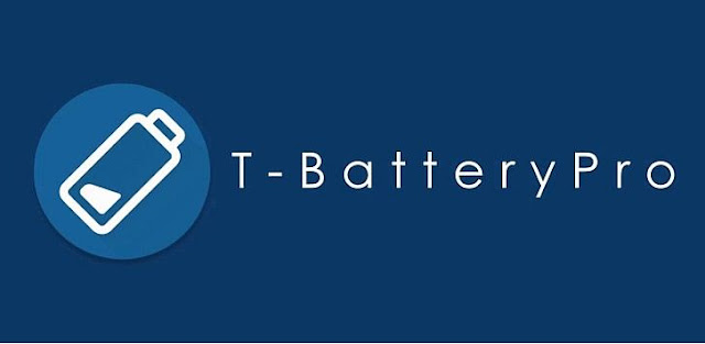 Download T-Battery Pro Monitor v1.7 Full Apk Gratis - Akozo.Net