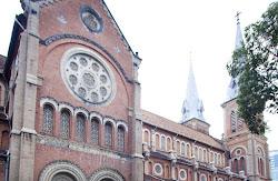 Cattedrale di Notre Dame di Saigon