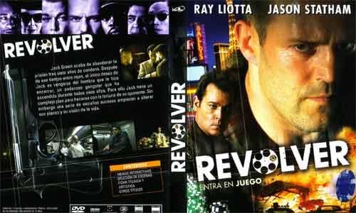 película revolver