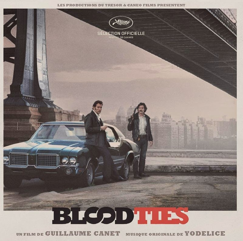 blood ties soundtracks