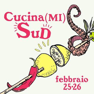 Cucina (Mi) Sud 25-26 febbraio Milano