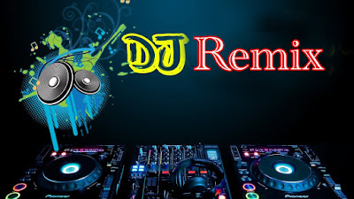 DJ Remix Mp3 Barat