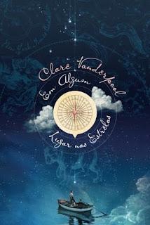 Em Algum Lugar nas Estrelas - Clare Vanderpool
