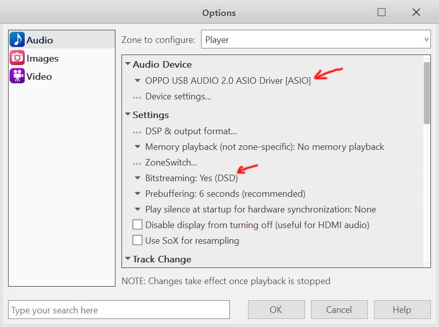 Archimago's Musings: MEASUREMENTS: Oppo UDP-205 DSD Playback (DSD64