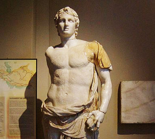 The Ultimate Guide to ALEXANDER the Great
