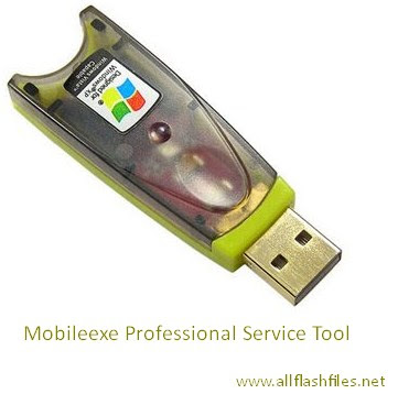 Mobileex-Professional-Service-Tool