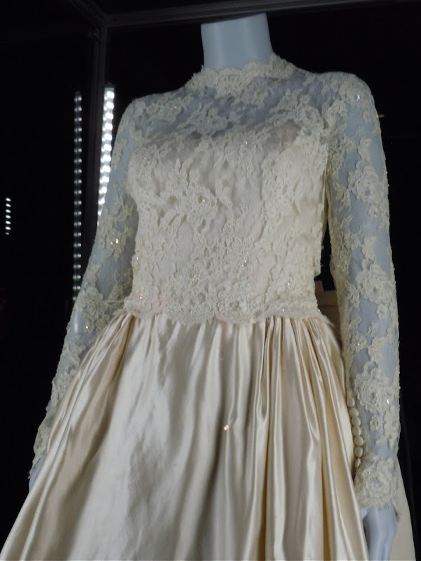 Father of the Bride movie wedding dress
