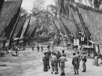 Foto Peristiwa Di Tanah Batak Tempo Dulu