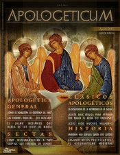 Apologeticum Agosto 2015