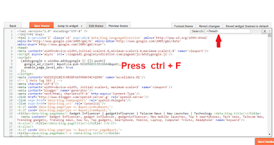 Html section