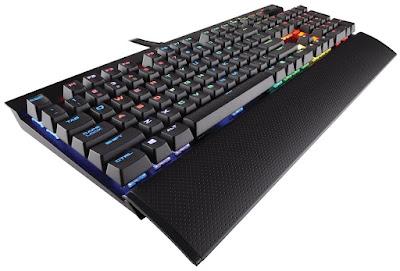 Corsair K70 LUX RGB