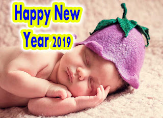Happy New Year 2019 Wishes Images