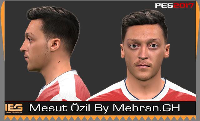 M.Özil