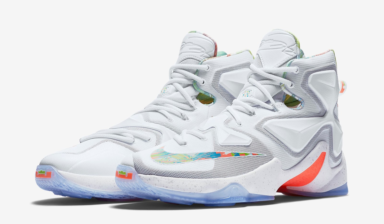 new product 7341a 8f345 Nike LeBron 13