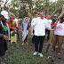 Kelompok Tani Nelayan Mandiri Tanam Mangrove Bersama Sihar