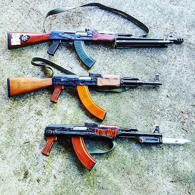 Yugo-M72B1-Triple-Guns