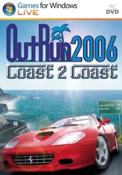 Outrun 2006 Coast 2 Coast PC [Full] Español [MEGA]