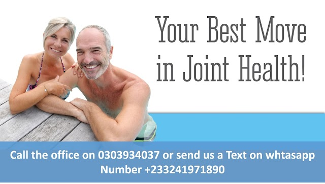 3 in 1 Joint Health Solution Pack