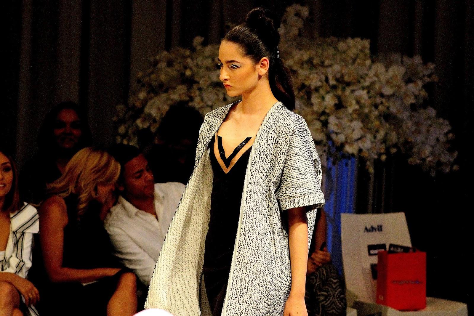 Miriam Budet F/W 2015 - Natalia Bosch