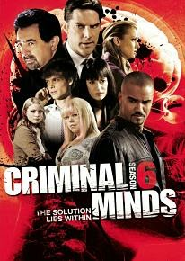 Mentes Criminales Temporada 6×03