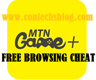 New MTN Gameplus Unlimited Free Browsing Xmas Cheat