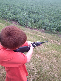 Learning how to shoot children, firearms, guns, kids Shooting Sports