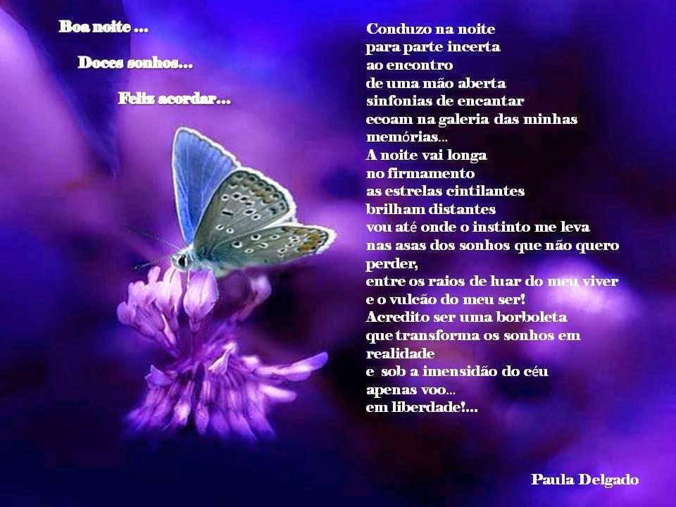 Poemas De Boa Noite: SONETOS DO UNIVERSO* : BOA NOITE