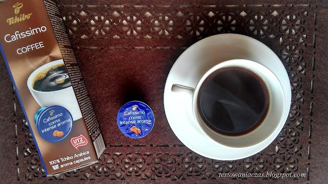 coffee intense aroma