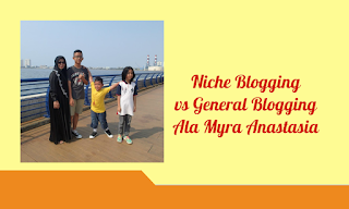 niche blogging vs general blogging