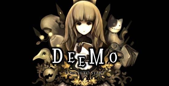 Deemo Apk
