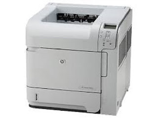 Picture HP LaserJet P4014n Printer